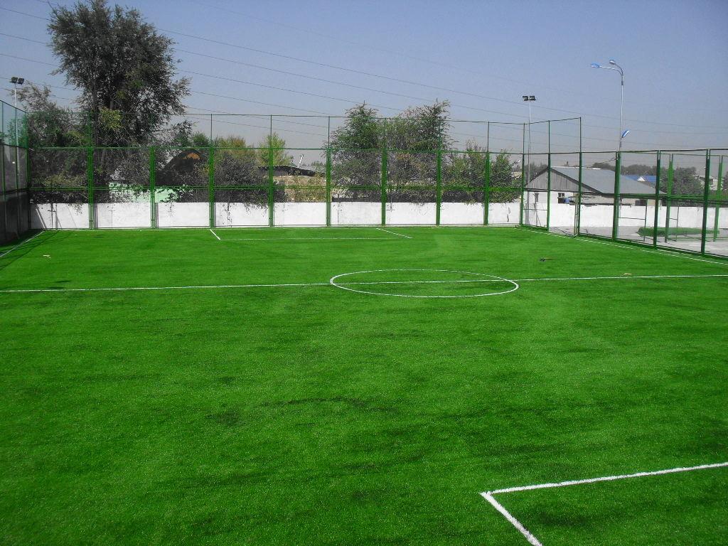 Мини футбольное поле 52